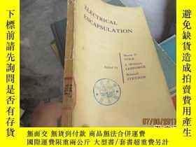 二手書博民逛書店electrical罕見encapsulation 641719