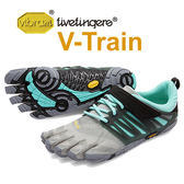 VFF黃金大底五指鞋 健身重訓 V-Train 18W6601