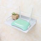 壁掛式wifi架家用網光纖貓無線路由器盒...