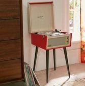 Crosley CR6233A-RE 黑膠唱機 電唱機 古典留聲機 MKS小宅女