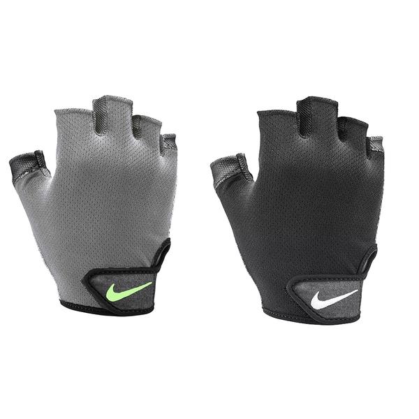 NIKE 健身房重訓手套 基礎手套 訓練手套 ATHLETIC TRAINING系列 NLGC5057 黑 【樂買網】