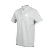 NIKE 男短袖POLO衫(短袖上衣 慢跑 路跑≡體院≡ 909747