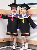 幼兒園博士服畢業服禮服小博士帽小學畢業袍兒童畢業照服裝學士服