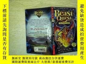 二手書博民逛書店Beast罕見Quest 編號A02Y203004