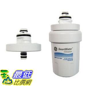 [美國直購 ShopUSA] GE 冰箱濾水器濾頭(不含濾芯) ADAPTER Refrigerator Water Filter Adapter $710