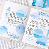 【BlueCat】陌墨天空之城盒裝貼紙