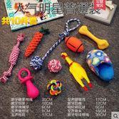 寵物寵物玩具耐咬磨牙泰迪金毛幼犬小狗玩具球用品 爾碩數位3c
