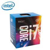 【Intel 英特爾】 Core i7-7700 四核心處理器