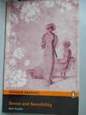 【書寶二手書T9/原文小說_JBF】Sense and Sensibility_Jane Austen