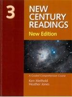 博民逛二手書《【NEW CENTURY READINGS LEVEL 3】》 R