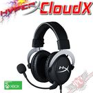 [ PC PARTY ]   金士頓 KINGSTON HyperX CloudX 電競耳機