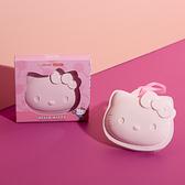 【全國熱銷聯名◆限量庫存】Hello Kitty造型香氛片-羽球-生活工場