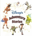 二手書博民逛書店 《Disney s Adventure Stories》 R2Y ISBN:0786832908│Disney Press