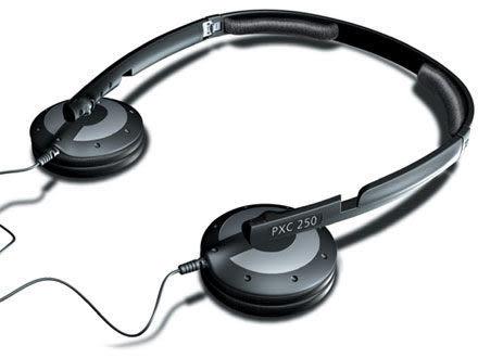 【名展音響】SENNHEISER PXC 250 頭戴抗噪耳機
