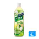 波蜜芭樂汁580ml x 4【愛買】