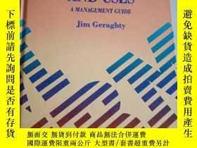 二手書博民逛書店cics罕見concepts and uses a manage