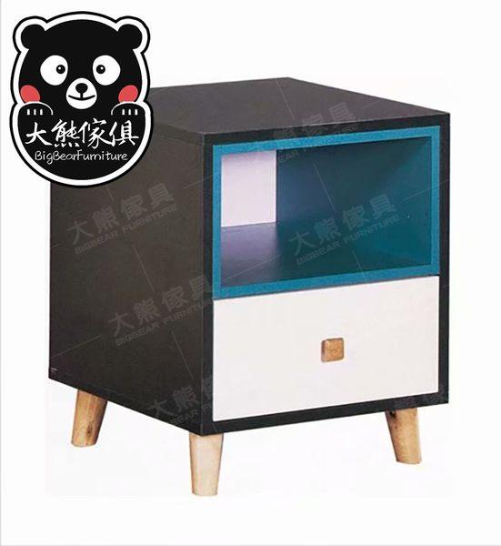 【大熊傢俱】ZH AB045 北歐低櫃 北歐 簡約 電視櫃 矮櫃 低櫃 收納櫃 置物櫃 置物台 繽紛色系 客廳
