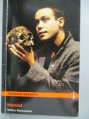 【書寶二手書T5/原文書_HHK】Hamlet_Shakespeare, William