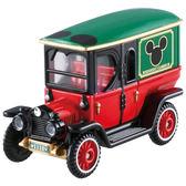 TOMICA 迪士尼小汽車 DM-01經典米奇車