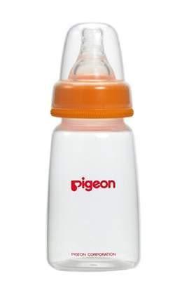 『121婦嬰用品館』貝親 - 一般口徑母乳實感PP奶瓶120ml