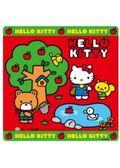 書立得-Hello Kitty郊遊去(16片拼圖)(C678061)
