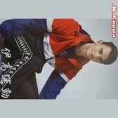 Kappa男生單層網裡風衣外套(可拆帽)304P3L0-907