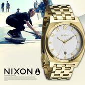【人文行旅】NIXON | A325-1219 THE MONOPOLY 美式休閒
