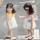 2019女童夏季新款女寶寶公主裙子0女嬰幼兒洋氣連身裙紗裙1-2-3歲