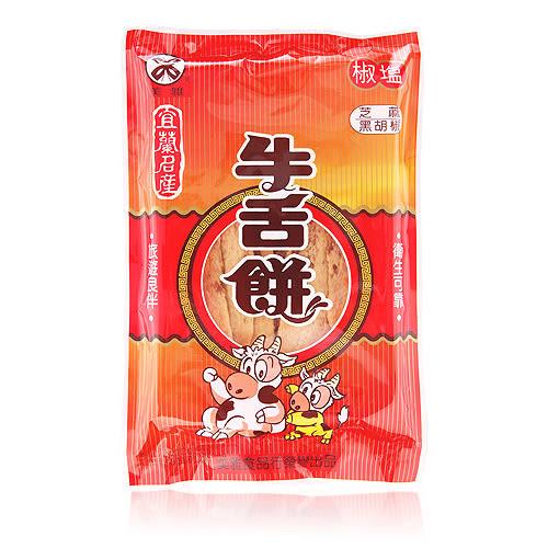 【美雅】美雅優質牛舌餅系列 - 椒鹽牛舌餅 (15包/箱)