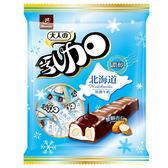 J-牛奶杏仁迷你乳加 147g【愛買】