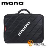 美國 MONO CLUB V2 小型效果器袋 軍事化防震防潑水【M80-CLUB-V2-BLK】無附效果器盤