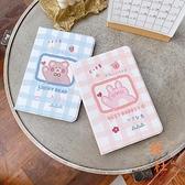 可愛卡通iPad air3保護套mini平板矽膠殼皮套【橘社小鎮】