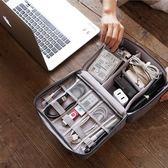 牛津布數位包 3C收納包 防潑水 旅行包 旅行收納 牛津布收納包 牛津布 收納包【RB541】