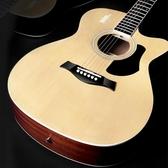 單板民謠吉他41寸木吉他初學者入門吉它練習學生男女用 傑克傑克館