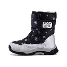 [COGA] (童) 保暖雪鞋 黑 (A9905-A)