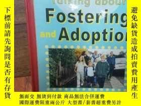二手書博民逛書店Fostering罕見and AdoptionY271632 S