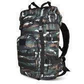 黑五好物節 戶外登山包50L男女雙肩包旅行大容量背包旅游運動包迷彩包電腦包