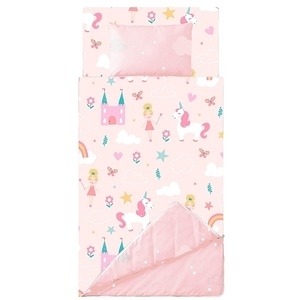 Filtrete 兒童防螨睡袋—童話樂園