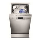 展示機 Electrolux 伊萊克斯 ESF4660ROX 不鏽鋼  45CM獨立式洗碗機
