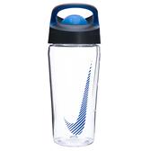 Nike Water Bottle [NOBE795416] 運動 路跑 單車 輕便 訓練 水壺 透明 小 16OZ