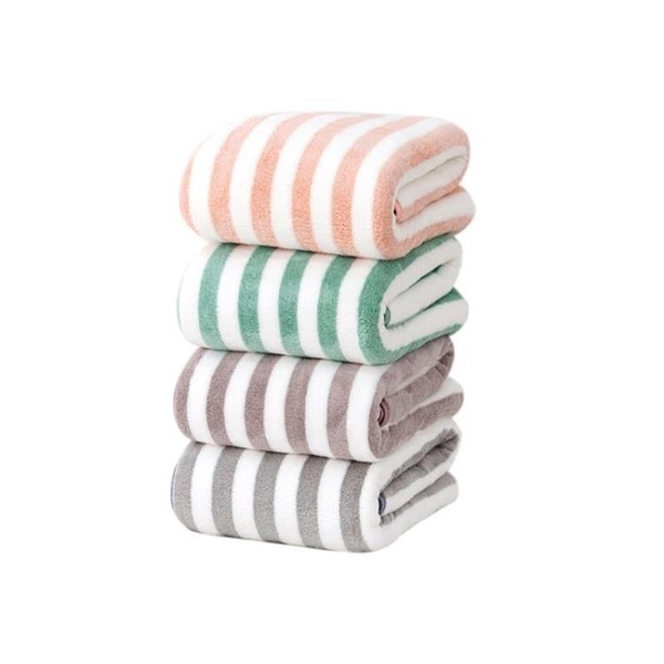 金菁浴巾家用成人男女1條裝吸水速干不掉毛情侶大號可穿裹巾沐 璐璐