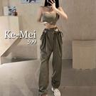 克妹Ke-Mei【ZT68214】個性感...