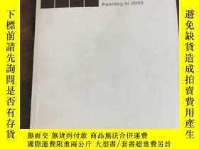 二手書博民逛書店罕見中國畫研究院年度提名展作品集Y275375 河北教育出版社
