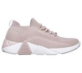 Skechers A-Line [68834PNK] 女鞋 運動 休閒 慢跑 健身 避震 輕量 穿搭 防滑 舒適 粉白