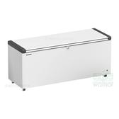德國利勃LIEBHERR 6尺3 上掀密閉冷凍櫃520L (EFL-6005)