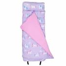 【LoveBBB】無毒幼教睡袋 符合美國標準 Wildkin 28803 尋夢獨角獸 午睡墊(3-7) 安親班/兒童睡袋