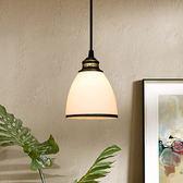 客廳歐式復古鐵吊燈LVV3301【KIKIKOKO】