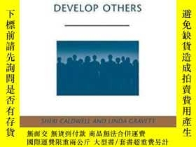 二手書博民逛書店Using罕見Your Emotional Intelligence To Develop Others-利用你的