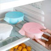 環保 重複使用 矽膠 保鮮膜蓋 保鮮碗 透明 密封蓋 可愛 卡通 食品 多功能 廚房用品
