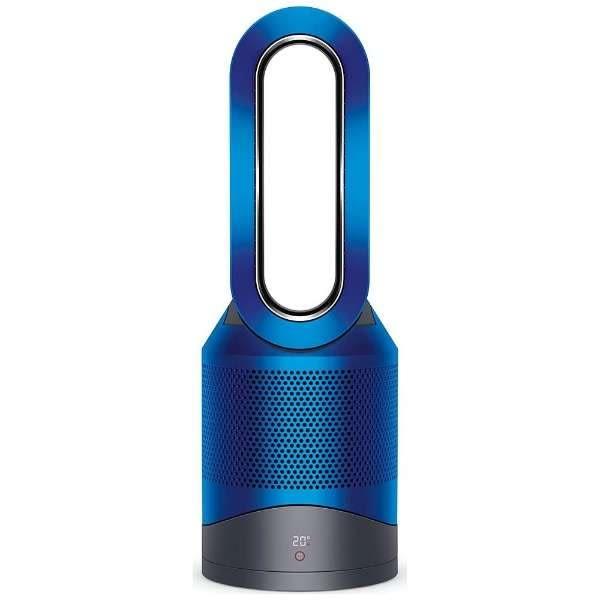 Dyson 三合一冷暖空氣清淨機 HP00IB(藍色) 日本平輸 保固一年